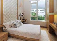 Дизайн маленькой спальни13