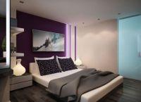 Дизайн маленькой спальни3