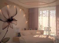 Дизайн маленькой спальни5
