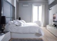 Дизайн маленькой спальни7