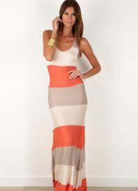 длинное платье-майка5