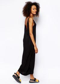 длинное платье-майка6