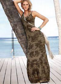 длинное платье-майка7
