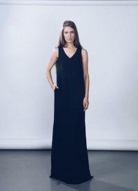 длинное платье-майка9