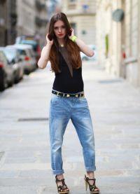 джинсы 2015 1