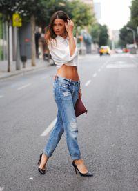 джинсы 2015 10