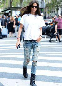 джинсы 2015 12