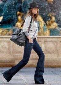 джинсы 2015 5