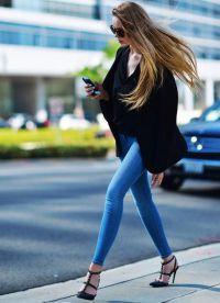джинсы 2015 9