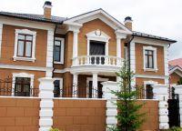 ARTFASAD | Фасадный Декор из Пенопласта | Купить в Киеве ...