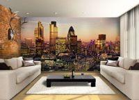Фотообои Лондон9