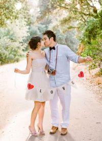 фотосессия на годовщину свадьбы идеи 7