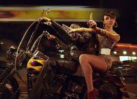 фотосессия на мотоцикле 3