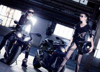 фотосессия на мотоцикле 5