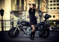 фотосессия на мотоцикле 7