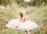 фотосессия с цветами 9
