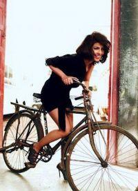 фотосессия с велосипедом 2
