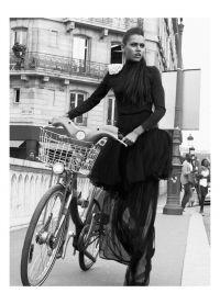 фотосессия с велосипедом 4