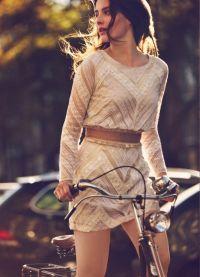 фотосессия с велосипедом 7