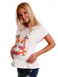 Футболки для беременных с прикольными надписями12