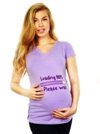 Футболки для беременных с прикольными надписями13