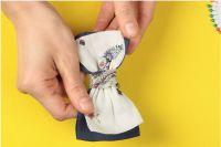 галстук бабочка своими руками30