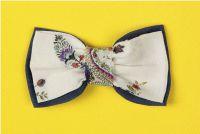 галстук бабочка своими руками31