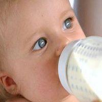 хранение смеси детской