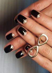 идеи дизайна ногтей гель лаком 2