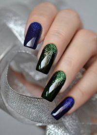 идеи дизайна ногтей гель лаком 4