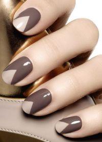 идеи дизайна ногтей гель лаком 6