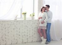 идеи фотосессии для беременных 1