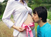 идеи фотосессии для беременных 4