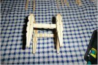 деревянная кукольная мебель 5