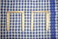 деревянная кукольная мебель 4