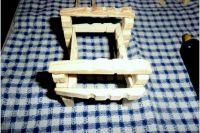 деревянная кукольная мебель 8