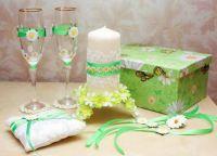 ромашковая свадьба9