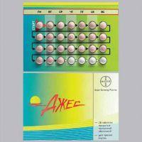 гормональный препарат джес инструкция - фото 8