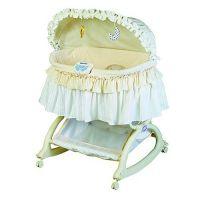люлька кроватка для новорожденных 1