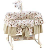 люлька кроватка для новорожденных 2