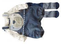модная одежда для новорожденных 1