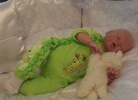 модная одежда для новорожденных 2