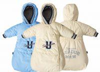 модная одежда для новорожденных 5