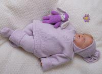 модная одежда для новорожденных 6