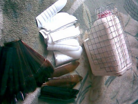 изготовление аиста своими руками12