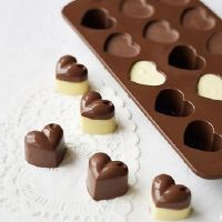 как приготовить белый шоколад