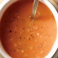 как приготовить рисовый суп с помидорами