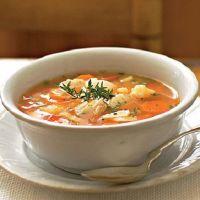 как приготовить рыбный суп из трески
