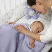 Как заставить ребенка спать