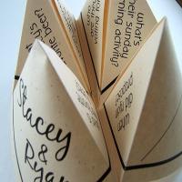 как сделать гадалку из бумаги15